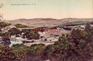 1908 KENOZA LAKE, SULLIVAN CO., N.Y.