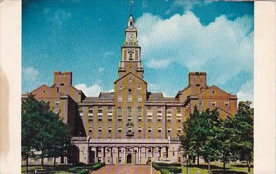 Rhode Island Supreme Court Building Providence Rhode Island