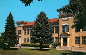 Colorado Delta High School