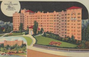 CLEVELAND , Ohio, 30-40s , The Westlake Hotel