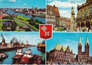 Germany Bremen Multi View