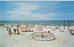 Florida Panama City Beach Long Beach Resort