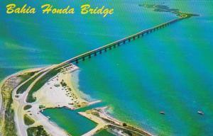 Florida Keys Bahia Honda Bridge