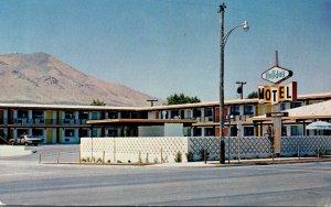 Nevada Winnemucca Holiday Motel 1965