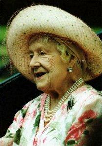 CPM AK H.M. Queen Elizabeth The Queen Mother, BRITISH ROYALTY (766135)