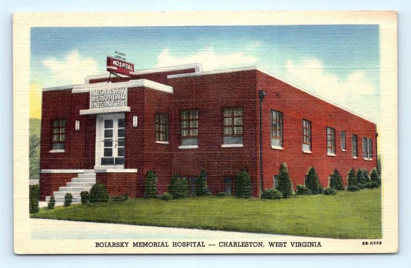 CAMC General Hospital, Charleston | 229017 | EMPORIS