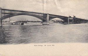 ST. LOUIS, Missouri, 1901-1907; Eads Bridge