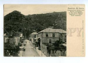 144827 SAINT LUCIA CASTRIES Corporation street Vintage PC