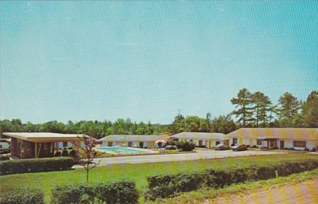 Georgia Marietta Dixieland Motel