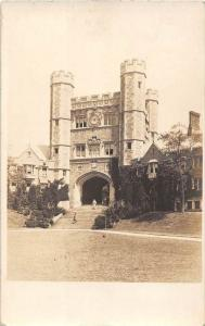 7862 College Castle  Building,  Hall Entrance  RPC