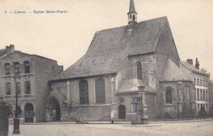 LIERRE , Belgium , 00-10s ; Eglise Saint-Pierre