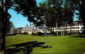 New Jersey Absecon Seaview Country Club