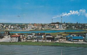 ROUYN-NORADA , Quebec , Canada , 1986