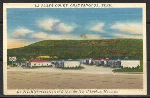 Tennessee, La Plaza Court - [TN-039]
