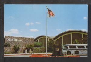 Paul Mason,Saratoga,CA Postcard