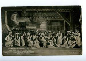174955 WAGNER Flying Dutchman OPERA Stage Vintage photo PC#2
