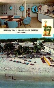 Florida Miami Beach Holiday Inn 174th Street