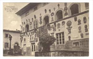 Cutigliano, province of Pistoia , Tuscany, ITALY, 00-10s   Palazzo Municipale...