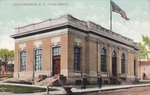 New York Gloversville Post Office 1913