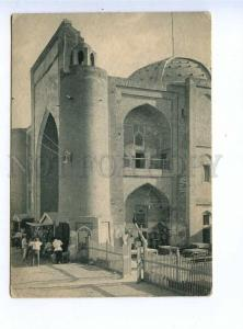 197582 Uzbekistan Bukhara mosque Sofa Besh Tashokrlit#41 Tir5t