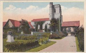 Exterior, St. Mary's Episcopal Church, Walkerville,  Ontario, Canada,  00-10s