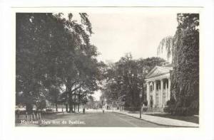 RP  Haarlem, Netherlands, Huis met de Beelden, 20-40s