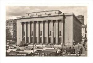 RP, Konserthuset, Stockholm, Sweden, 1920-1940s