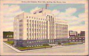 IA Des Moines Bankers Life Office Building