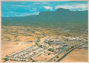 Arizona Apache junction 1981