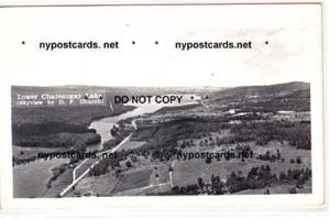 RPPC, Lower Chateaugay Lake NY