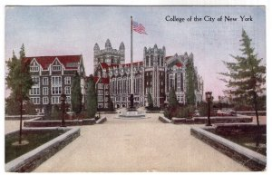 College of the City of New York