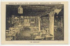 The Ordinary, Wiggins Old Tavern at Hotel, Northampton, Massachusetts, 00-10s