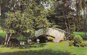 Indiana Michigan City International Friendship Gardens