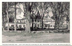 Massachusetts Cape Cod Orleans The Southward Inn