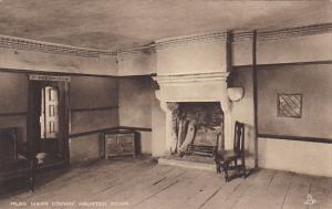 Tuck Haunted Room Plas Mawr Conway England