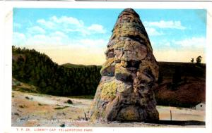 BLOOM, YP24, Liberty Cap, Yellowstone National Park