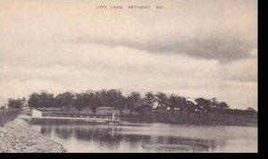 Missouri Bethany City Lake Artvue