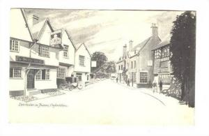 Dorchester on Thames, The George Hotel, Oxfordshire 30-40s