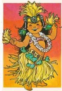 Aloha From Hawaii Dole Kids