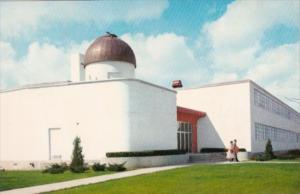 Mississippi Jackson Science Building Jackson State College