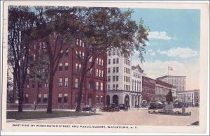 Washington St. Watertown NY