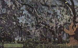 Louisiana New Orleans The Pakenham's Oaks 1949