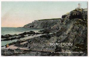 St Blaize Lighthouse, Mossel Bay