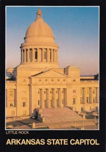 Arkansas State Capitol Little Rock Arkansas