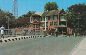MALACCA, Malaysia, 40-60s; The Clock Tower