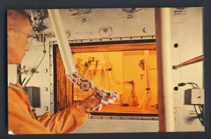 Oak Ridge, Tennessee/TN Postcard, National Laboratory