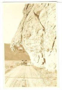 RP; Rock Cut - Vassbau Lake, near Penticton, British Columbia, Canada, 10-20s