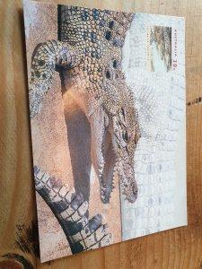 us7160 saltwater crocodile australia