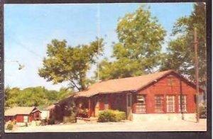 Ar Mountain Home Cedar Grill Motel