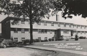 RPPC Delaware County Memorial Hospital - Manchester, Iowa